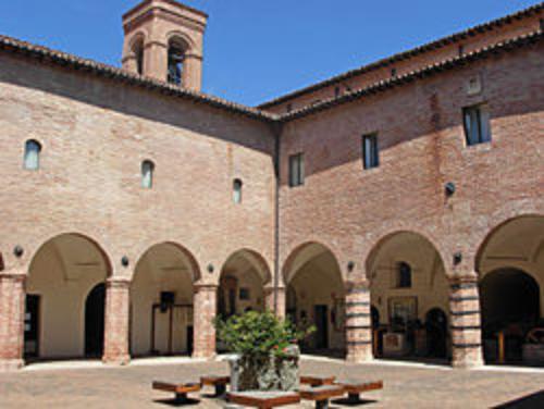 Museo della carta e della filigrana di Fabriano