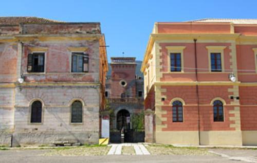 Museo del territorio di Castiadas