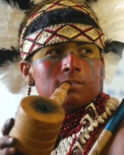 I Venerdì del MuCiv - Usi e costumi del popolo Pataxó del Brasile e la sfida dei tempi moderni
