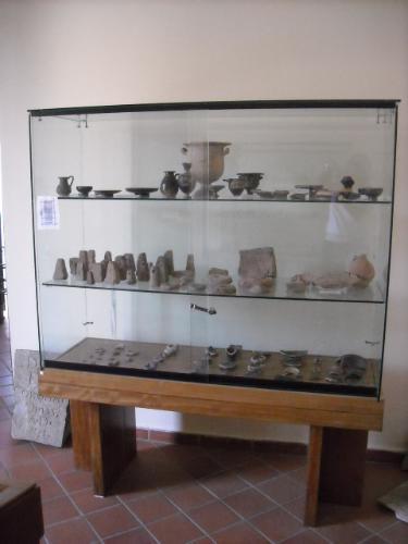Antiquarium Filippo Buonopane