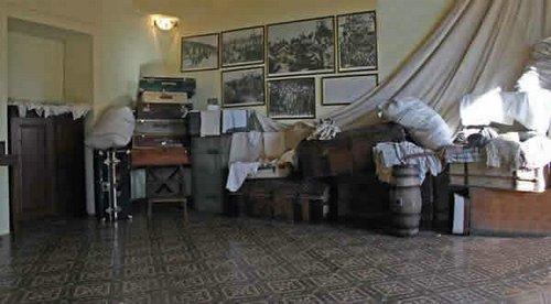 """Museo dell'emigrazione """"Giovanni Battista Scalabrini"""""""
