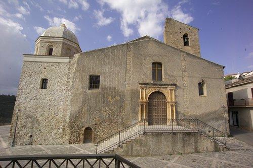 """Museo arte sacra """"San Giuliano"""""""