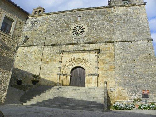Piccolo museo d'arte sacra  di Cropani