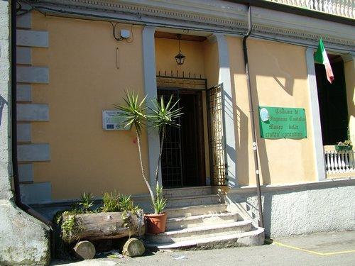 Museo della civiltà contadina  di Fagnano Castello