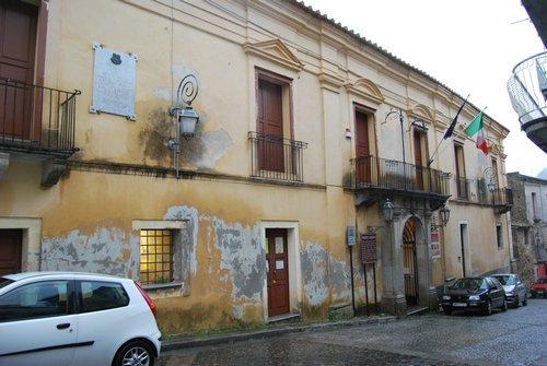 Museo civico di Gioiosa Ionica
