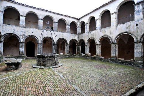 Museo civico Santa Maria della Consolazione