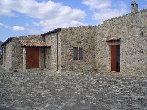 Museo della civiltà contadina  di Francavilla Marittima