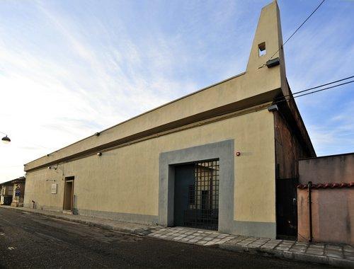 Museo di storia naturale  di Cittanova (Italia)