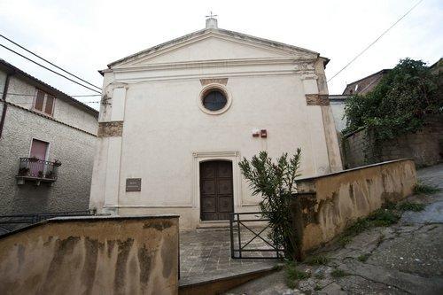 Museo diocesano di arte sacra di Bisignano