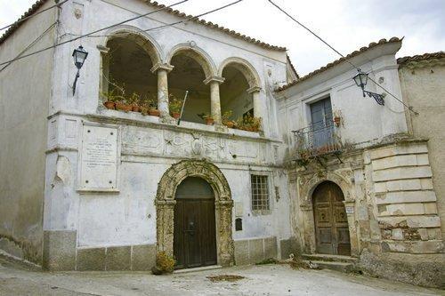 Casa museo Antonino Greco - Museo etnografico e risorgimentale