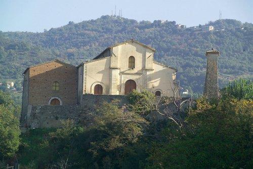 Piccolo museo d'arte sacra  di Zumpano