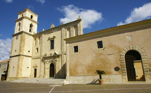 Museo diocesano di arte sacra di Santa Severina