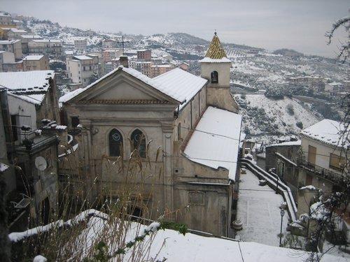 Museo diocesano di arte sacra di Saracena