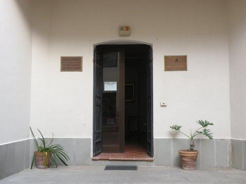 Museo civico Mario Morelli