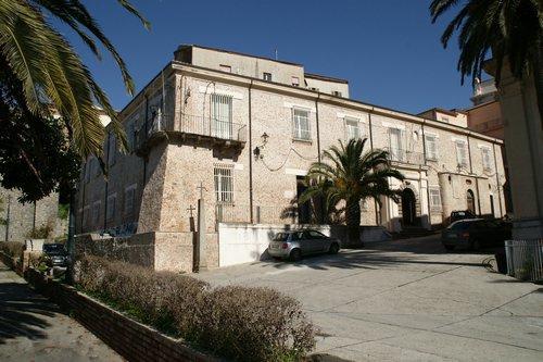 Museo diocesano di arte sacra di Nicotera