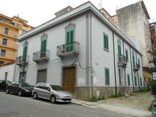 Museo naturalistico antropologico di Villa San Giovanni