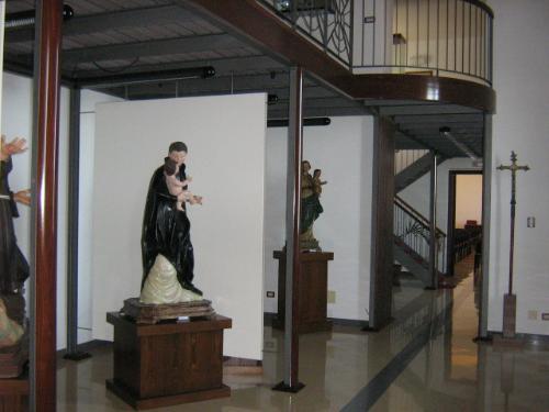 Museo diocesano di Ischia