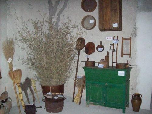 Museo della civiltà contadina di Prata Sannita