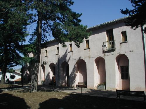 Museo-Antiquarium civico