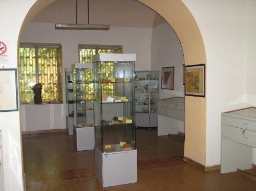 Museo civico garibaldino e risorgimentale