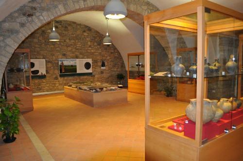 Museo civico archeologico di Bisaccia