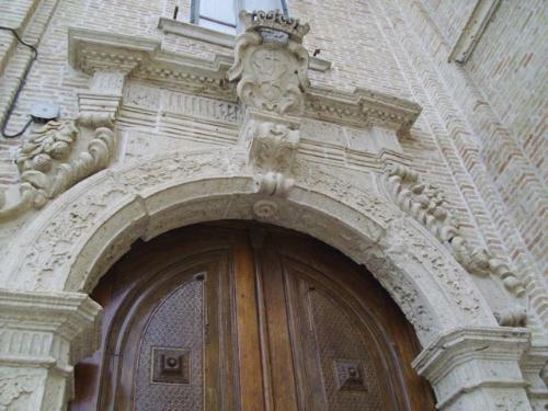 Museo civico di San Severo