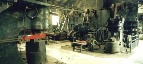 """Museo """"Gino Tonutti"""""""