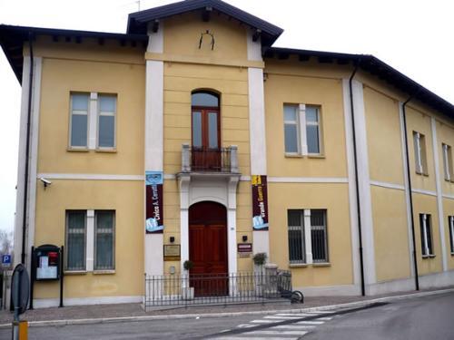 """Museo civico """"Antonio Cerutti"""""""