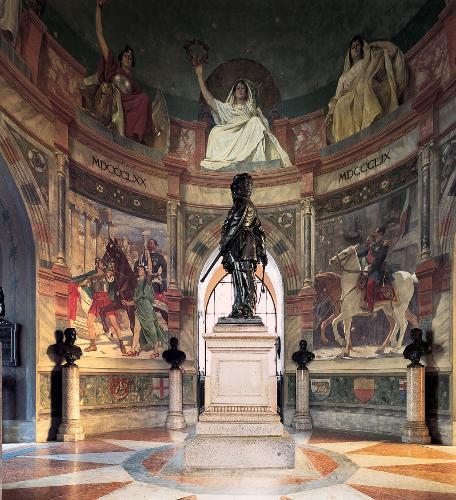 Museo di San Martino della Battaglia
