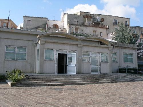 Museo archeologico nazionale di Amendolara