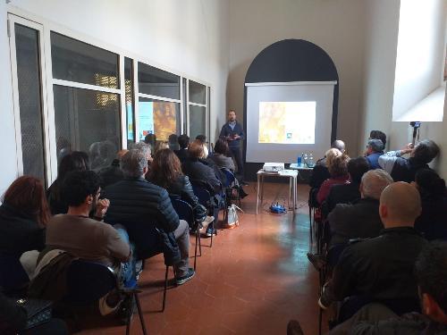 Presentazione dei nuovi percorsi di fruizione del Museo archeologico di Venafro: tra tradizione e innovazione