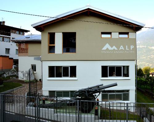 Museo degli Alpini di Darfo Boario Terme