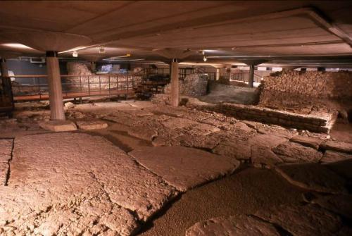 Area archeologica di Feltre