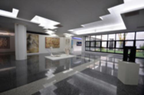 Museo Stauros di arte sacra contemporanea
