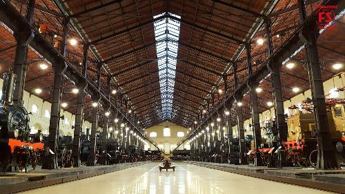 Un Museo da Favola_Incontri fantastici e percorsi itineranti al Museo di Pietrarsa