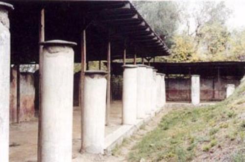 Villa Romana c.d. Secondo Complesso