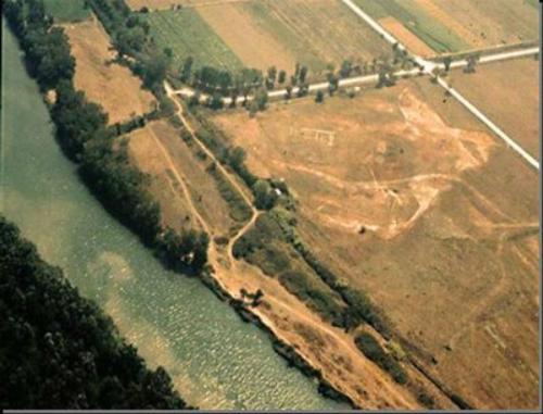 Area archeologica del Santuario di Hera alla Foce del Sele