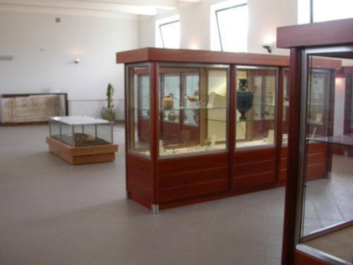 Museo archeologico dell'antica Allifae