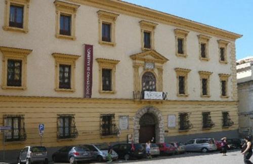 Seminario arcivescovile di Salerno