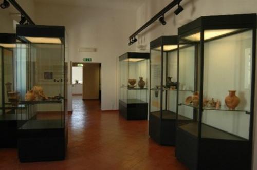 Museo archeologico nazionale di Eboli e della media valle del Sele