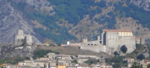 Castello di Montesarchio