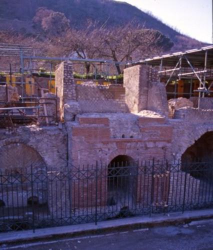 Necropoli C.D. di San Vito