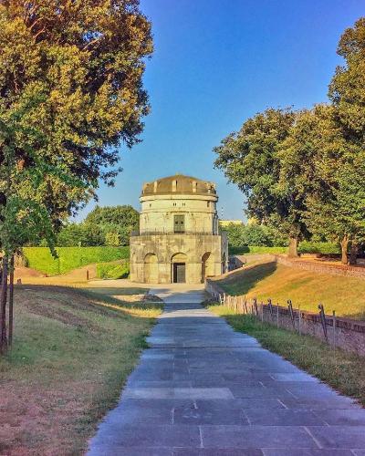 La Tomba del Re | Visita guidata gratuita al Mausoleo di Teodorico