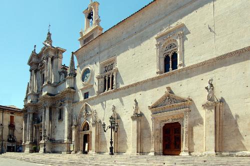 Museo civico Santissima Annunziata