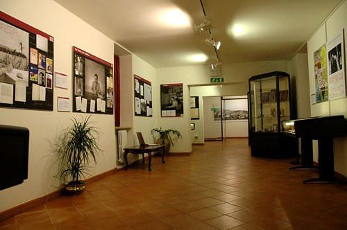 """Centro studi """"Ignazio Silone"""""""