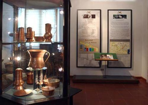Museo delle tradizioni artigiane