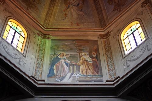 Museo orientale e santuario di Santa Maria dell'Oriente