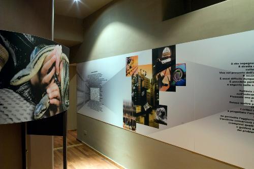 """Museo civico etnografico delle tradizioni popolari """"Alfonso Maria di Nola"""""""