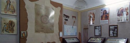 Museo Beltrami - Raccolta di cimeli di G.C. Beltrami