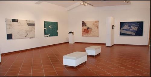 Museo stazione dell'arte